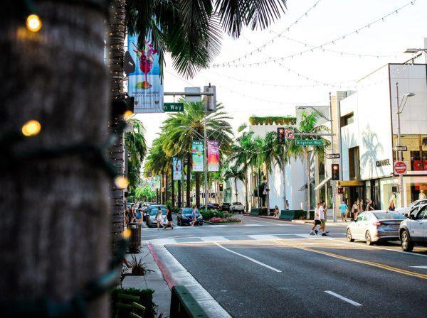 Studera på UCLA Extension i Los Angeles
