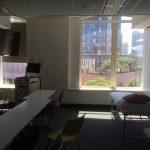 Utsikt från ACNT i Sydney på blueberry.nu