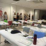 ACNT Sydney Australien undervisning i praktisk miljö