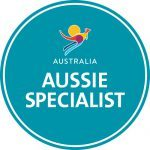 Certified Aussie Specialists på blueberry.nu