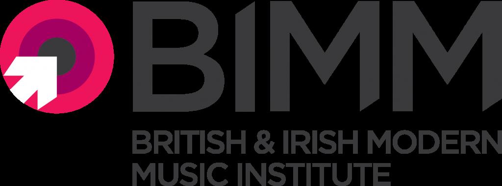 BIMM i England logo på blueberry.nu