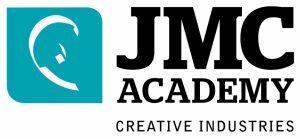 JMC Academy logo på blueberry.nu