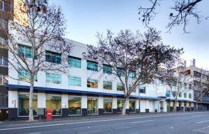 JMC Academy i Sydney
