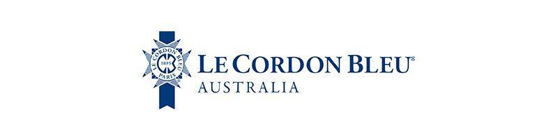 Le Cordon Bleu Australia logo på blueberry.nu