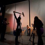 Filmproducent på Met Film School på blueberry.nu