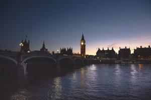 plugga i london med blueberry