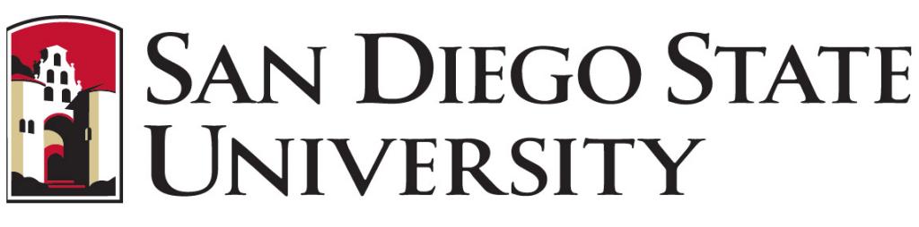 san diego state logo