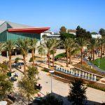 Santa Monica College Campus