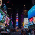 Studera advertising & PR utomlands