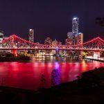 Studera i Brisbane i Australien på blueberry.nu