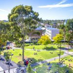 studera utomlands i australien, studera på swinburne university of technology, melbourne