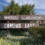 Boende på University of Wollongong på blueberry.nu
