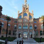 Skola i Barcelona UAB på blueberry.nu