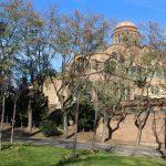 Utlandsstudier i Barcelona på UAB på blueberry.nu