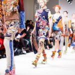 Studera Design & Fashion i Italien på IED på blueberry.nu