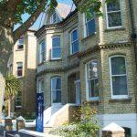 Studera på Hove College i Brighton på blueberry.nu