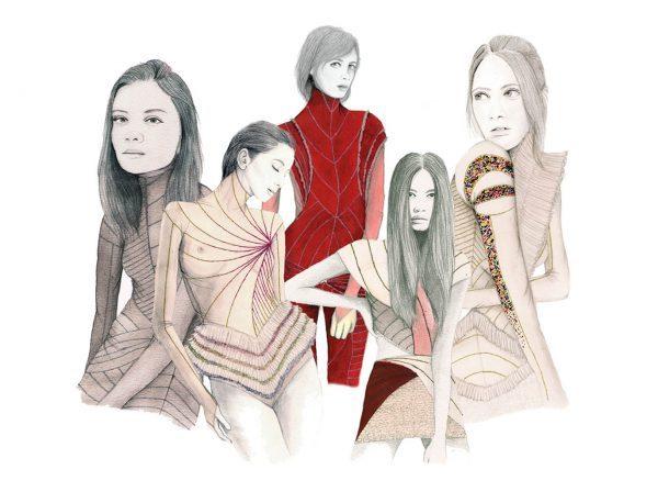 Studera Design & Fashion Design på IED Spanien på blueberry.nu