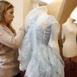Studera Fashion Design i Florens i Italien på blueberry.nu