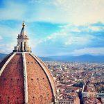 Studera konst & design på Lorenzo de Medici i Florens på blueberry.nu