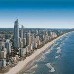 Studera i Gold Coast i Australien på blueberry.nu