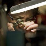Plugga Jewelry Design/ smyckesdesign på Lorenzo de Medici på blueberry.nu