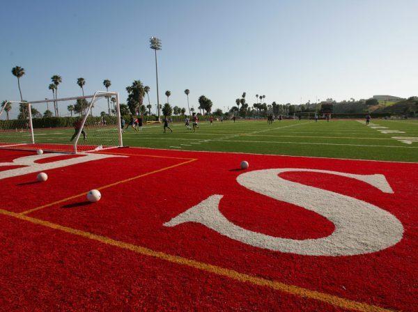 Santa Barbara City College fotboll