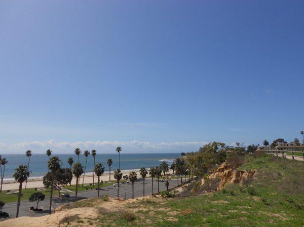 Plugga på Santa Barbara City College i Kalifornien på blueberry.nu