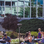 Plugga i Kanada på Vancouver Island University på blueberry.nu