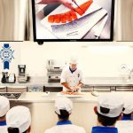 Studera till kock på Le Cordon Bleu Australia på blueberry.nu