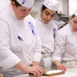 Studera till kock i Australien på blueberry.nu