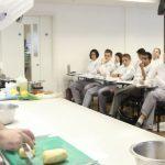 Studera till kock i Australien på Le Cordon Bleu på blueberry.nu