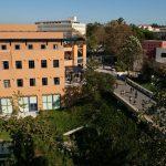 Studera utomlands i kalifornien på UC Irvine på blueberry.nu