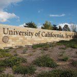 Ansök till UC Irvine i Kalifornien på blueberry.nu