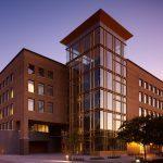 Studera i Kalifornien på UC Irvine på blueberry.nu