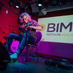 Studera musik utomlands på BIMM Berlin på Blueberry.nu