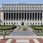 Studera på Columbia University i USA på blueberry.nu