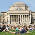 Vad kostar det att studera på Columbia University på blueberry.nu