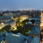 Utbildningar på Columbia University i New York på blueberry.nu