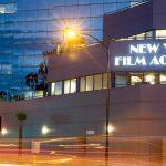Studera film & skådespelare i New York & Hollywood på blueberry.nu
