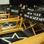 Plugga film & skådespelare på New York Film Academy på blueberry.nu