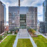 Studera juridik & säkerhet på John Jay College of Criminal Justice i New York på blueberry.nu