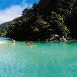 Plugga i Nya Zeeland NMIT på blueberry.nu