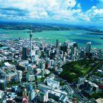 Studera i Nya Zeeland på Auckland University of Technology på blueberry.nu
