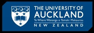 University of Auckland logo på blueberry.nu
