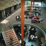 Auckland University campus