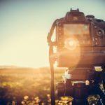 Studera Photography utomlands