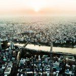 Studera språk i Tokyo i Japan