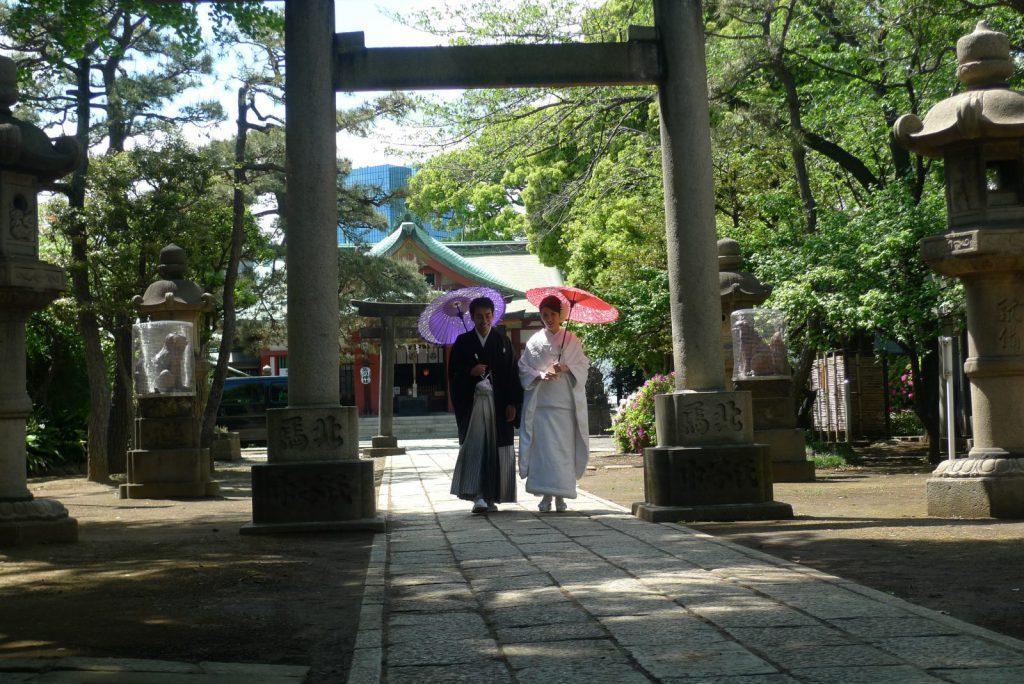 Plugga i japan, utlandsstudier i Tokyo med Blueberry.nu