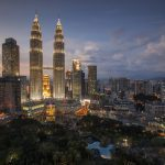 Studera/plugga i Kuala Lumpur i Malaysia på blueberry.nu