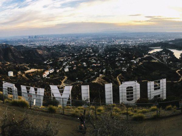 Studera, plugga i Los Angeles i Kalifornien på blueberry.nu